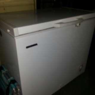 condura chest freezer