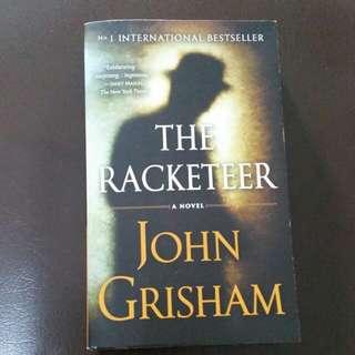 John Grisham Racketeer