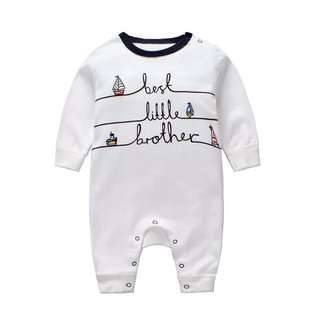 New Design Baby Romper