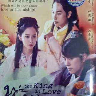 Latest Korean Drama on Original DVD