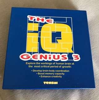 Shichida IQ Genius 3