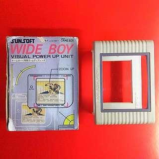 第一代GameBoy 放大器 中古