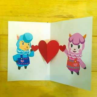 Greeting cards specially for your love ones