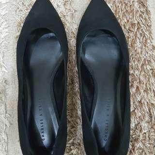 Sepatu Charles & Keith ORI!!!