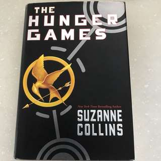 Special: The Hunger Games By Suzanne Collins (Hardcover)