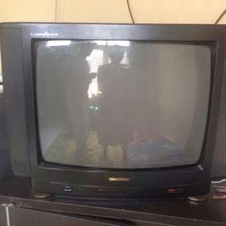 Tv 21inch Tabung Goldstar