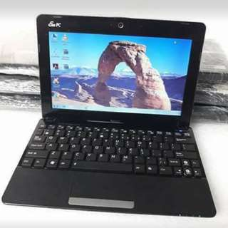 FREE SHIPPING NATIONWIDE VIA LBC.  ✔ INTEL ATOM 1.6GHZ ✔ 2GB MEMORY  ✔ 320GB HARDISK SATA ✔ 761MB INTEL GRAPHICS 3600 SERIES  ✔ BUILTHIN CAMERA ✔ WIFI READY ✔ HDMI ✔ CARDREADER ✔10.1 INCHES  ️100% NO ISSUE 97% SMOOTH FULLY TESTED