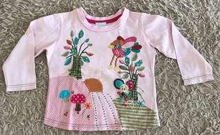 Baby Next - Kaos Anak