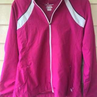 Vintage Champion Sports Jacket