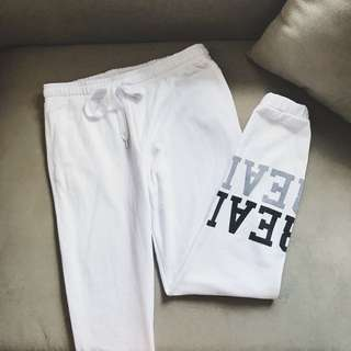 Forever 21 sweatpants