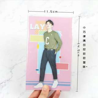 Lau Photocard Holder 💕