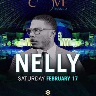 Nelly Show @ Okada