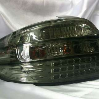 Toyota Vios 03yr LED tail lamp