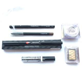 $60 for all Make Up Combo Set 眼妝套裝福袋