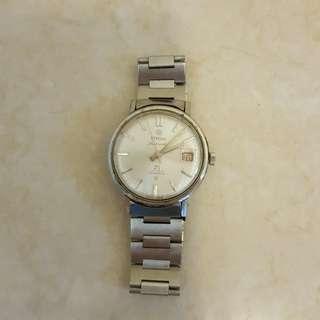 Titoni watch