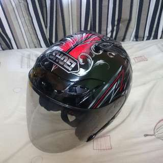 shoei j-force 3 jf3 blitzer arai agv