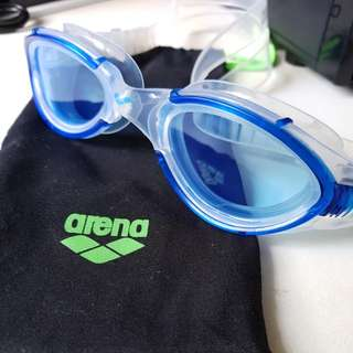 Swimming Goggles - Arena Cruiser Soft