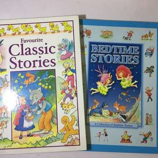 Childrens Bedtime StoryBooks