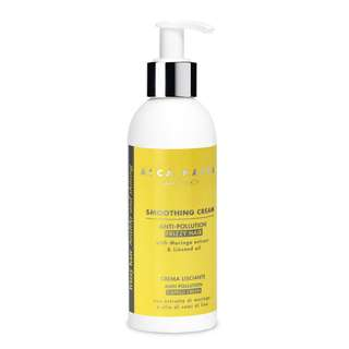 Acca Kappa Green Mandarin Frizzy Anti Pollution Hair Conditioner 250ml - Kondisioner Rambut (853481)
