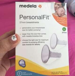 Medela Breast Shield - L