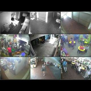 Ip-cam  Pinhole cctv support by Wi-Fi network connection to mobile phone Apps