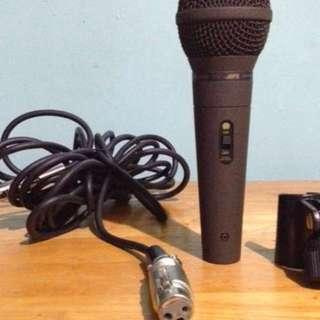AV-JEFE Professional Dynamic Microphone