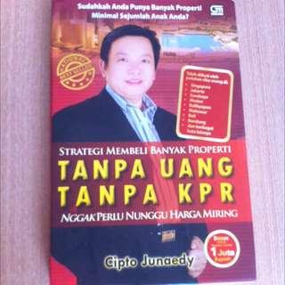 Buku Property