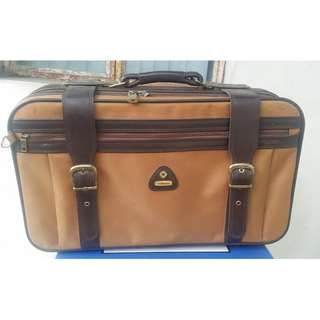 Vintage Samsonite Luggage