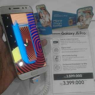 Samsung J5 Pro - bisa kredit no CC