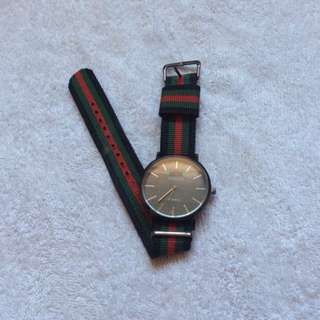 GUCCI REP . Watch
