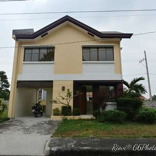 Rfo Single Detached near MOA