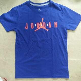 Jordan's tshirt