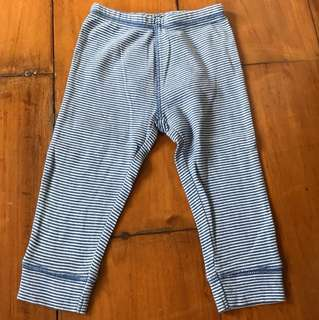 Carters legging 12M