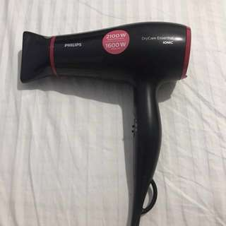 Philips DryCare Essential Hair Dryer