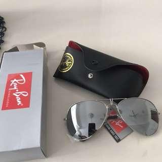 Ray Ban Sunglasses-Aviators