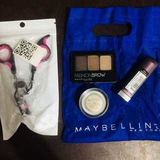 Maybelline (Bundle)
