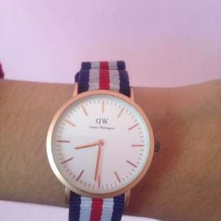 Daniel Wellington Kw