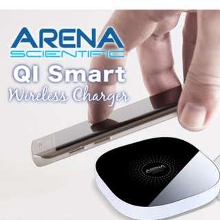 QI 無線充電座