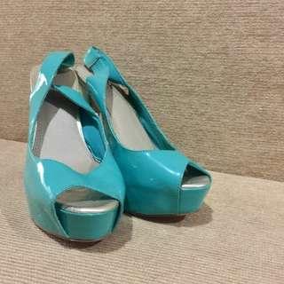 High heels merk Suite Blanco