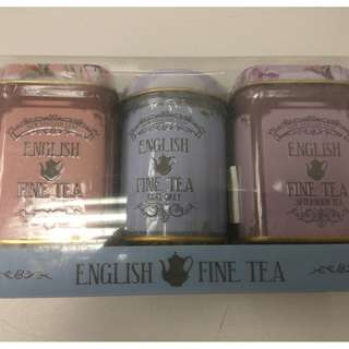 英國 traditional finest english tea