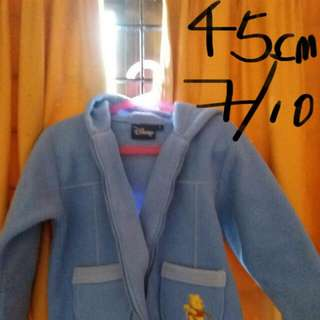 Sweater 7-11 Yrs Old