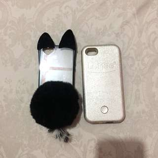 Iphone 5s case Ariana Grande & Lumee
