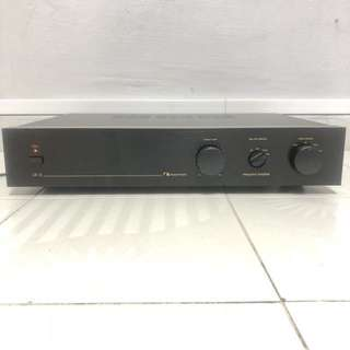 IA-3 Nakamichi Integrated Amplifier