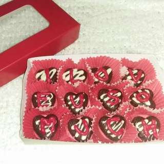 Valentine Treats❤
