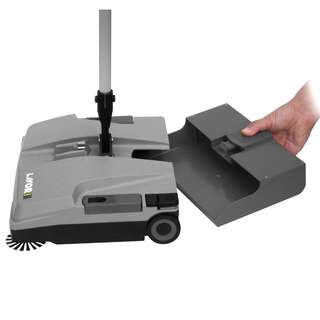 BSW 378 CORDLESS/BATTERY SWEEPER