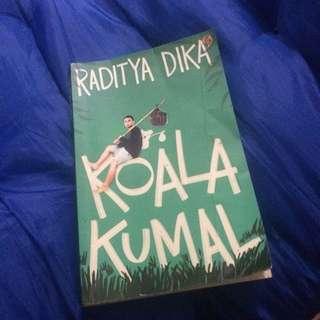 Koala Kumal by Raditya Dika