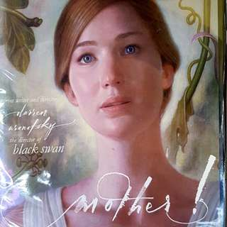 MOTHER DVD