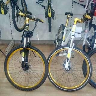 Kredit sepeda tanpa dp