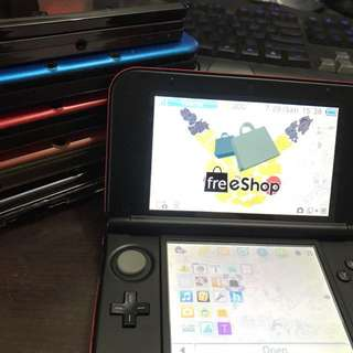 nintendo 3ds mod | Travel & Activities | Carousell Singapore