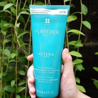 Shampoo - Rene Furterer Paris (Astera Fresh)